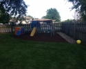 playground-mulching